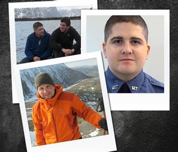 Officer Sean Collier